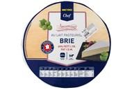 Сир Metro Chef Брі французький зрілий м`який 60%