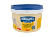 Майонез Hellmann`s Decorative 3л