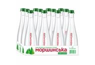 Вода Моршинська мінеральна сл/газ 0.33л
