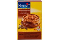 Гречані пластівці Nordic 550г