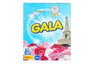 Порошок пральний Gala Французький аромат 3в1 автомат 400г