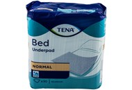 Пелюшки Tena Bed Underpad Normal поглинаючі 60*90 cм 30шт