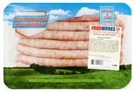 Ковбаски-гриль FOODWORKS Мюнхенські охолоджені вагові