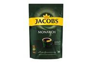 Кава Jacobs Monarch натуральна розчинна сублімована 300г