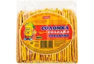Соломка Vladka Hrustik Столична солодка 250г