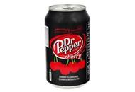 Напій Dr Pepper Cherry безалкогольний 330мл