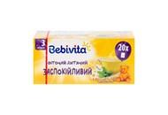 Фіточай Bebivita Заспокійливий з 3-х місяців 1,5г*20шт 30г