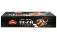 Торт Сладков Празький з вишнею 0.45кг