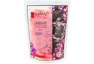 Імбир Kaiseki маринований рожевий 300г