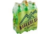 Вода мінеральна Nabeghlavi сильногазована 1л