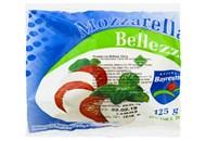Сир Bellezza Моцарелла м`який 45% 125г