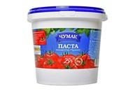 Паста томатна Чумак 25% 1000г