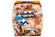 Пряники Київхліб з молочною начинкою 360г