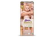 Підгузки Libero Touch 360° pro skin 3 розмір 4-8кг 52шт