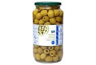 Оливки Aro без кісточки в розсолі 900г