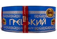 Торт БКК Грецький горішок 0.85кг
