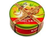 Торт БКК Київський дарунок з арахісом 0.45кг