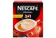 Напій кавовий Nescafe Original 3в1 розчинний 16г*20шт 320г