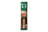 Напій кавовий Nescafé 3в1 Turbo розчинний 13г