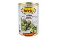 Оливки Ibérica без кісточки 280г