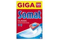 Таблетки для посудомийних машин Somat Classic 120шт 2100г