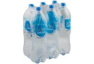 Вода мінеральна Бон Буассон негазована 2л