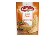 Сир Galbani Gran Gusto твердий тертий 35% 100г