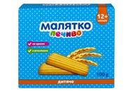 Печиво Малятко Ладушки медове для дітей від 1 року 100г