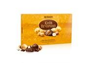 Цукерки Roshen Київ Вечірній в шоколадній глазурі 352г
