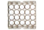 Яйця курячі Категорії Відбірні (СВ) 20шт