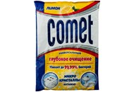 Порошок для чищення Comet лимон універсальний 400г