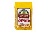 Борошно Makfa пшеничне вищого гатунку 2кг