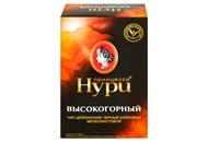Чай Принцесса Нурі Високогірний чорний 90г