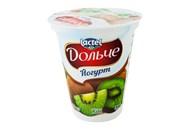 Йогурт Дольче Ківі 3.2% 280г