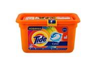 Капсули для прання Tide Color 12*24,8г