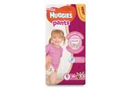 Підгузки-трусики Huggies Pants 6 розмір 15-25кг 36шт