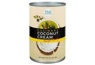 Вершки Thai coco кокосові кулінарні стерилізовані 400мл