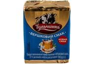 Сирний продукт плавлений Тульчинка Вершковий 55% 90г