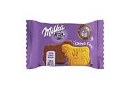 Печиво Milka вкрите молочним шоколадом 40г