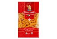 Макарони Pasta ZARA rigatoni з твердих сортів пшениці 500г