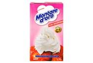 Крем для збивання Montare D`oro на рослинній основі 26% 1л