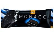 Морозиво Три ведмеді Monaco Cookies 80г