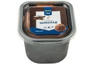 Морозиво Metro Chef Шоколад Вершкове з шоколадом 9% 1400г