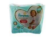 Підгузники-трус Pampers Prem Care Extra Large 6р 15+кг 31шт
