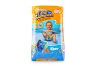 Підгузки Huggies Little Swimmers 5-6 розмір 12-18кг11шт