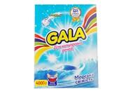 Порошок пральний Gala Морська свiжiсть ручне прання 400г