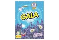 Порошок пральний Gala Лаванда i ромашка ручне прання 400г