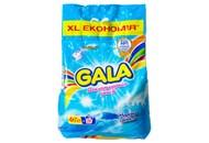 Пральний порошок Gala Морська свiжiсть для кольор автомат4кг