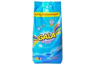 Пральний порошок Gala Морська свiжiсть для кольор автомат8кг