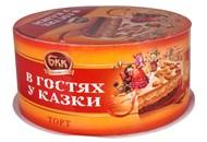 Торт БКК В гостях у казки 0.45кг